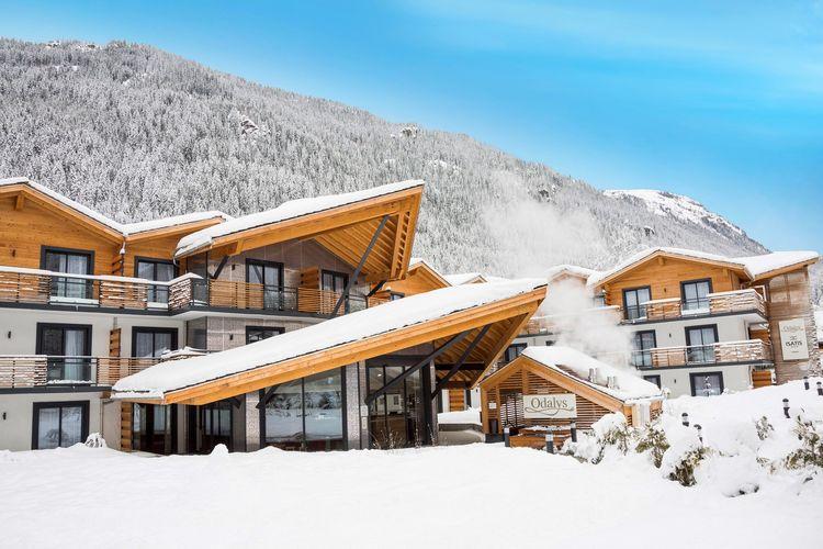 Vakantiehuizen Frankrijk   Rhone-alpes   Appartement te huur in CHAMONIX   met wifi 7 personen