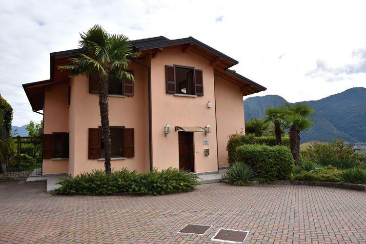 Villa Albizia - Accommodation - Ossuccio