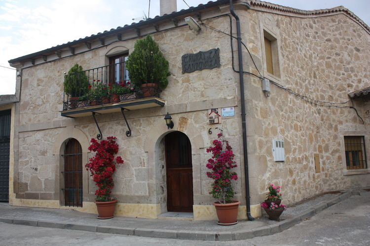Castilla Y Leon Vakantiewoningen te huur Casa Teresa