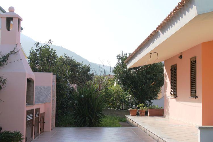 Holiday apartment Appartamento La Ciaccia Bianca (2118766), Valledoria, Sassari, Sardinia, Italy, picture 18