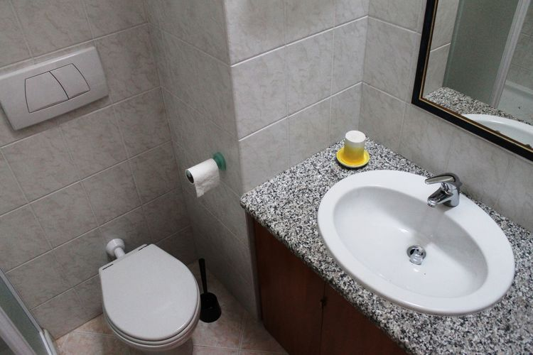 Holiday apartment Appartamento La Ciaccia Bianca (2118766), Valledoria, Sassari, Sardinia, Italy, picture 16