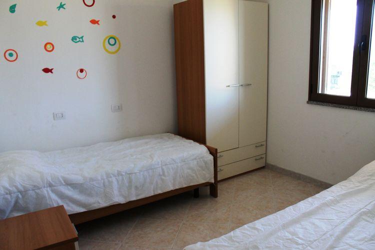 Holiday apartment Appartamento La Ciaccia Bianca (2118766), Valledoria, Sassari, Sardinia, Italy, picture 14