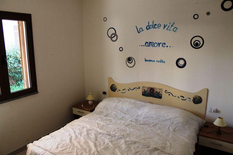 Holiday apartment Appartamento La Ciaccia Bianca (2118766), Valledoria, Sassari, Sardinia, Italy, picture 15