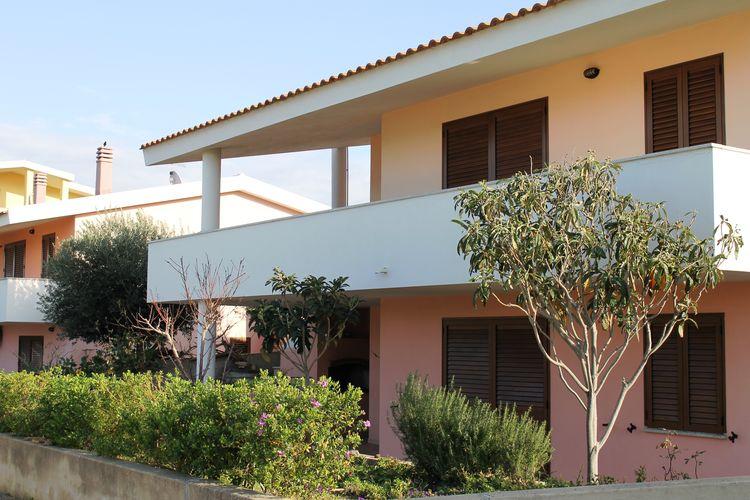 Holiday apartment Appartamento La Ciaccia Bianca (2118766), Valledoria, Sassari, Sardinia, Italy, picture 8
