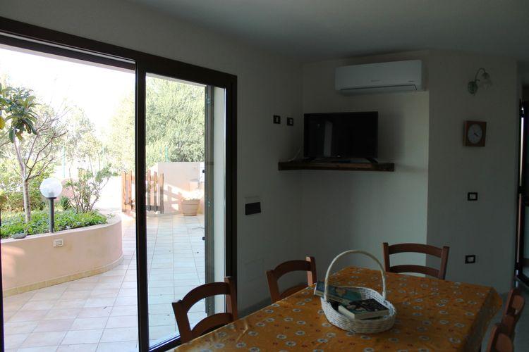Holiday apartment Appartamento La Ciaccia Bianca (2118766), Valledoria, Sassari, Sardinia, Italy, picture 10