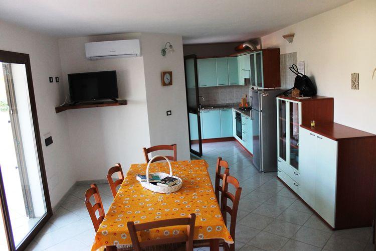 Holiday apartment Appartamento La Ciaccia Bianca (2118766), Valledoria, Sassari, Sardinia, Italy, picture 11