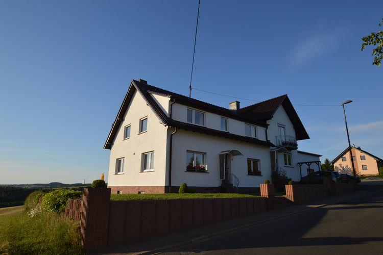 Lambertsberg Vakantiewoningen te huur Comfortabele woning met een uniek uitzicht in een schitterende omgeving