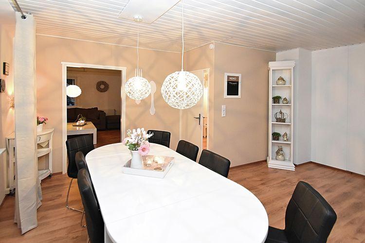 vakantiehuis Duitsland, Thuringen, Gehlberg vakantiehuis DE-98559-07