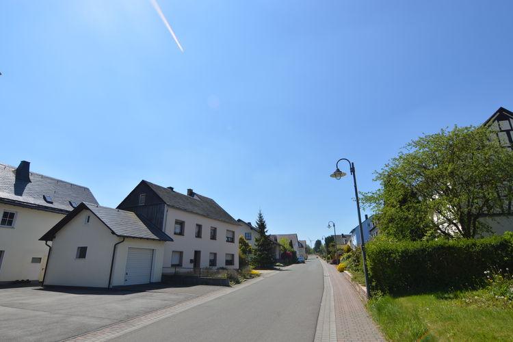 vakantiehuis Duitsland, Hunsruck, Mastershausen vakantiehuis DE-00006-13