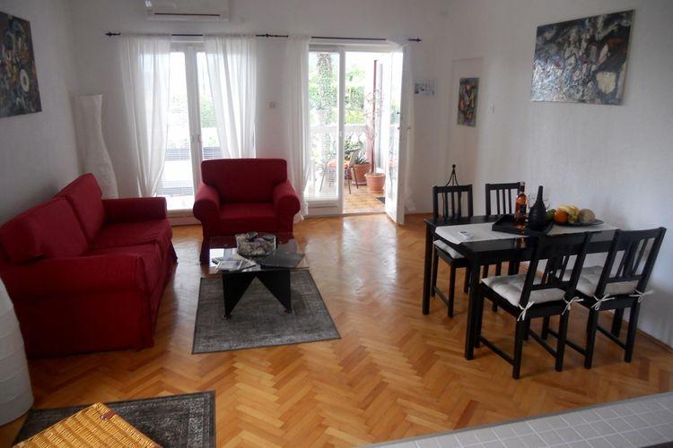Appartement Kroatië, Kvarner, Matulji Appartement HR-00004-39