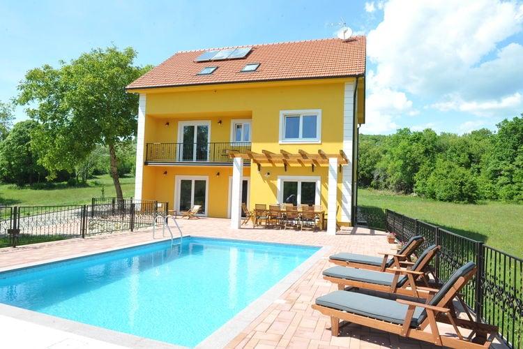 Villa Kroatië, Dalmatie, Tijarica Villa HR-00004-40