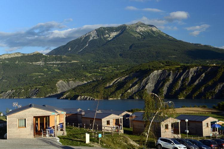 Vakantiewoning Frankrijk, Provence-alpes cote d azur, Le Lauzet-Ubaye Sta caravan FR-04340-01