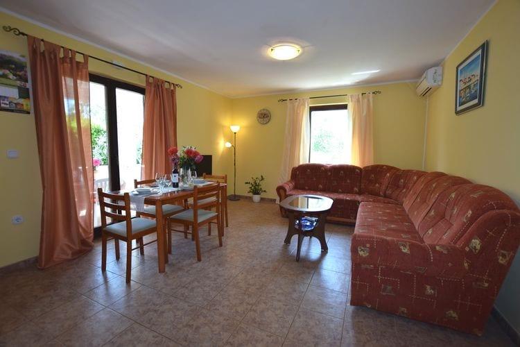 Appartement Kroatië, Istrie, Poreč Appartement HR-00004-41