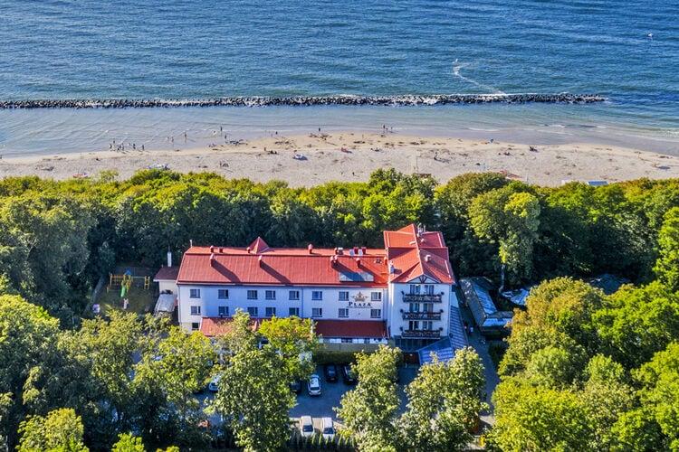 vakantiehuis Polen, wepo, Darłówko vakantiehuis PL-00000-41