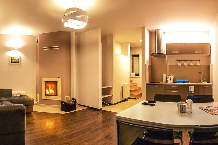 Appartement Polen, swi, Krajno Pierwsze Appartement PL-00000-42