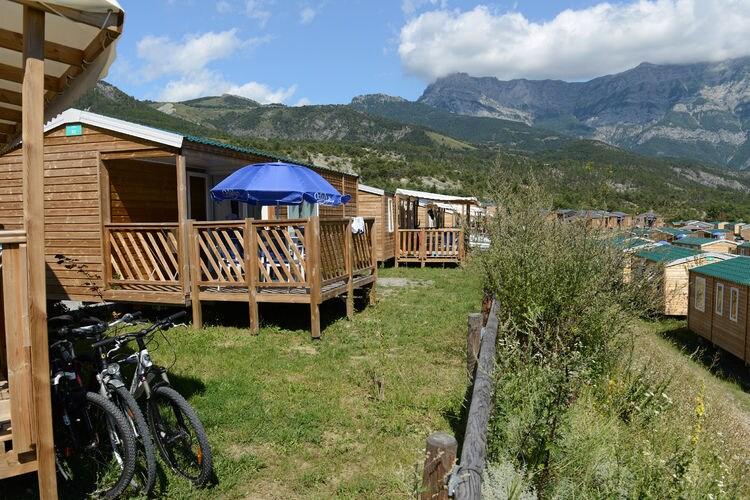 Sta caravan Frankrijk, Provence-alpes cote d azur, Le Lauzet-Ubaye Sta caravan FR-04340-02