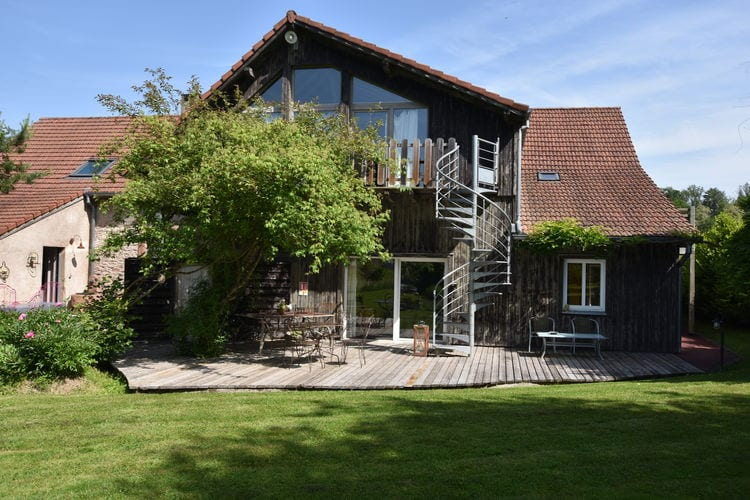 vakantiehuis Frankrijk, Vogezen, Niderviller vakantiehuis FR-57565-09