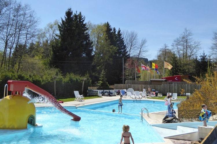 Chalet België, Luxemburg, Dochamps Chalet BE-0006-20