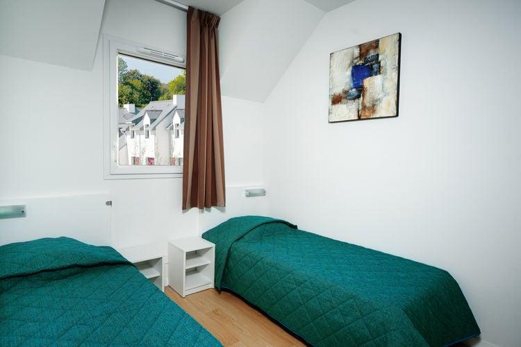 vakantiehuis Frankrijk, Bretagne, Quéven vakantiehuis FR-56530-02
