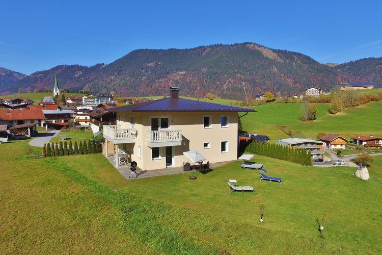Villa Oostenrijk, Tirol, Hinterthiersee Villa AT-6335-09