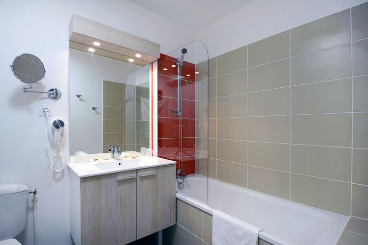 Vakantiewoning Frankrijk, Languedoc-roussillon, Cap d'Agde Appartement FR-34300-29