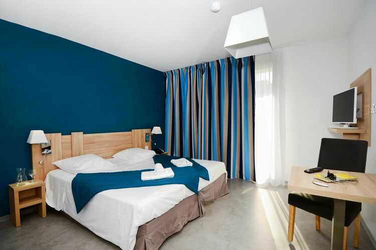 Appartement Frankrijk, Languedoc-roussillon, Cap d