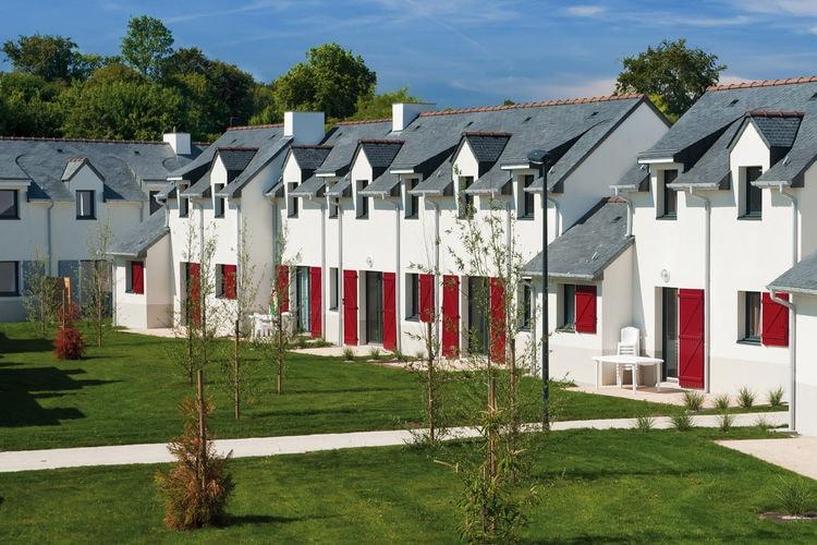 vakantiehuis Frankrijk, Bretagne, Quéven vakantiehuis FR-56530-04