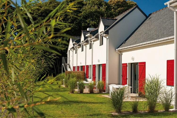 vakantiehuis Frankrijk, Bretagne, Quéven vakantiehuis FR-56530-05