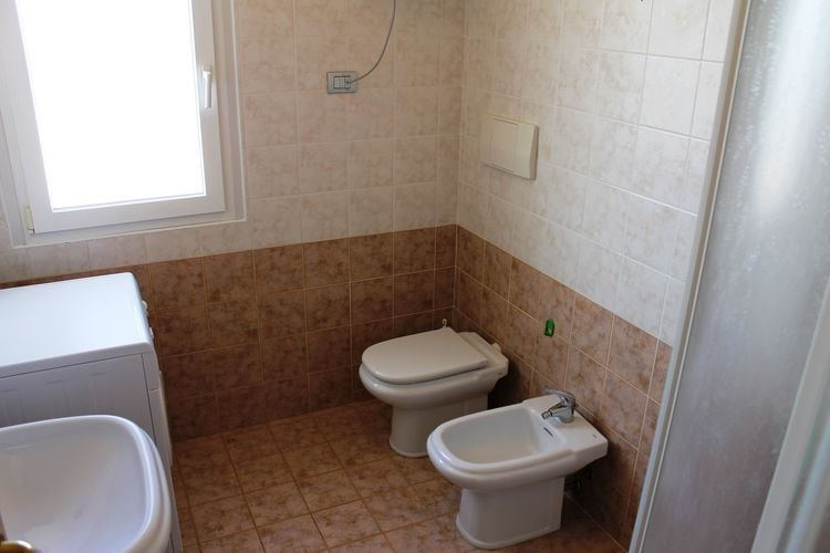 Holiday apartment La Ciaccia Rosa (2118757), Valledoria, Sassari, Sardinia, Italy, picture 10