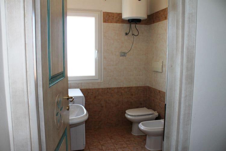 Holiday apartment La Ciaccia Rosa (2118757), Valledoria, Sassari, Sardinia, Italy, picture 11