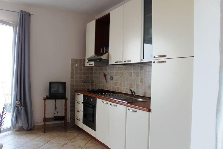 Holiday apartment La Ciaccia Rosa (2118757), Valledoria, Sassari, Sardinia, Italy, picture 8
