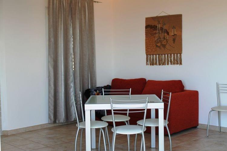 Holiday apartment La Ciaccia Rosa (2118757), Valledoria, Sassari, Sardinia, Italy, picture 5