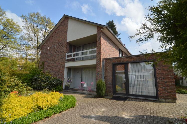 vakantiehuis België, Limburg, Beringen vakantiehuis BE-1032-02