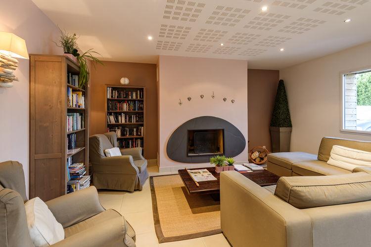Appartement Frankrijk, Bretagne, CANCALE Appartement FR-35260-08