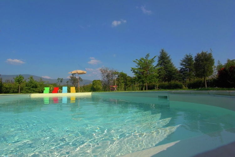 Villa Italië, Toscana, Cortona Villa IT-52044-208