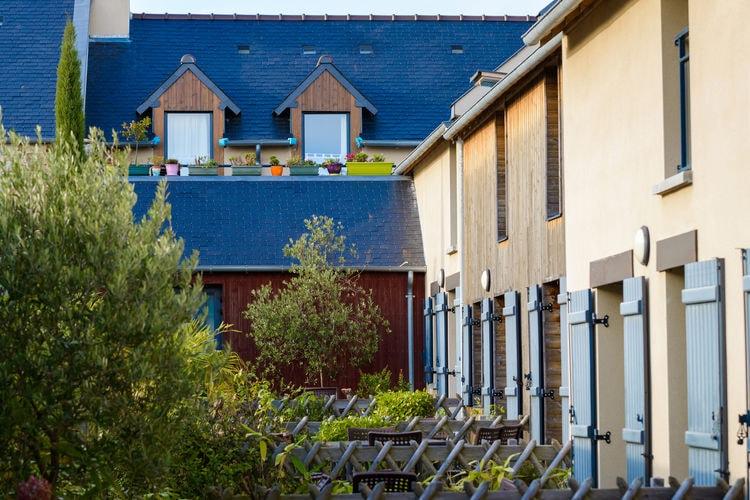 Vakantiehuizen Frankrijk | Bretagne | Vakantiehuis te huur in CANCALE   met wifi 6 personen