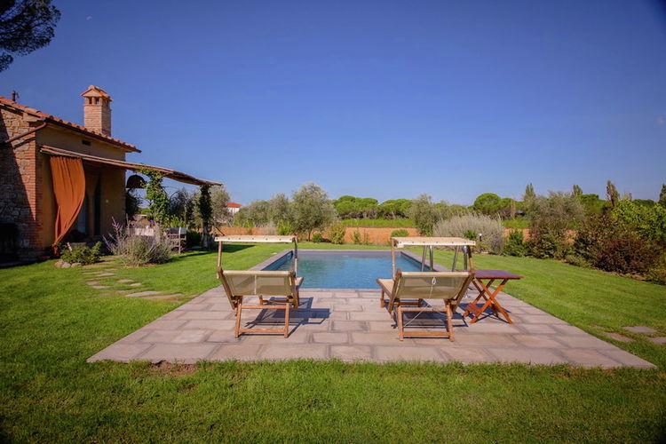 Villa Italië, Toscana, Cortona Villa IT-52044-209