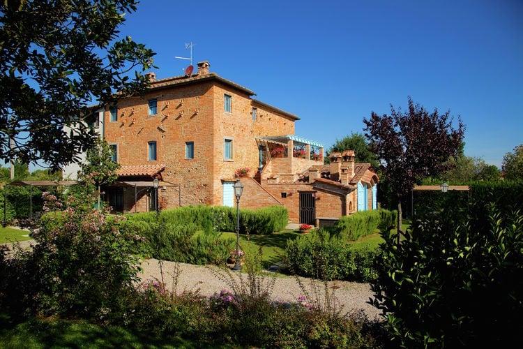 Villa Italië, Toscana, Cortona Villa IT-52044-215