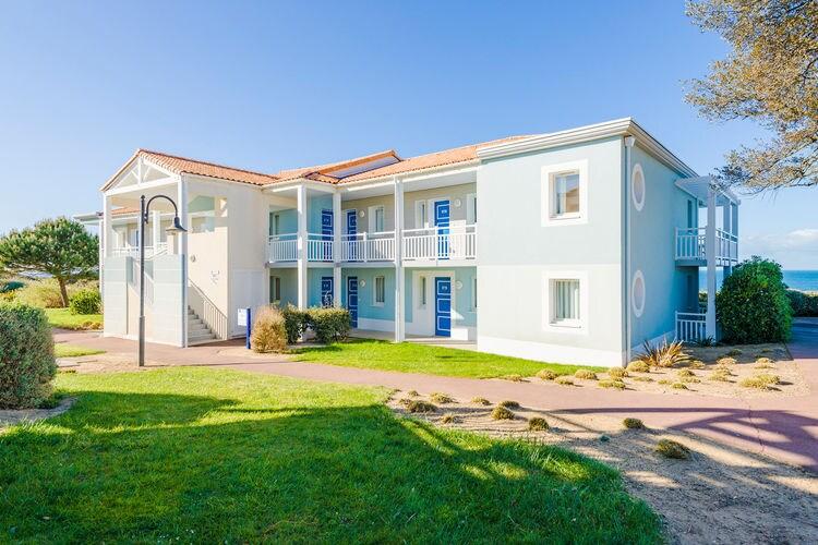 Appartement Frankrijk, Cote Atlantique, CHÂTEAU-D