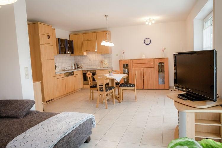 Appartement Duitsland, Beieren, Regensburg Appartement DE-93055-01