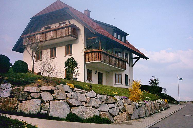 Appartement  met wifi  Kleines Wiesental - Raich  Schwarzwald