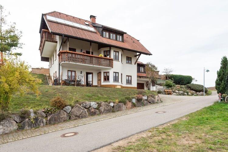 Vakantiehuizen Duitsland | Baden-Wurttemberg | Appartement te huur in Kleines-Wiesental-Raich   met wifi 3 personen