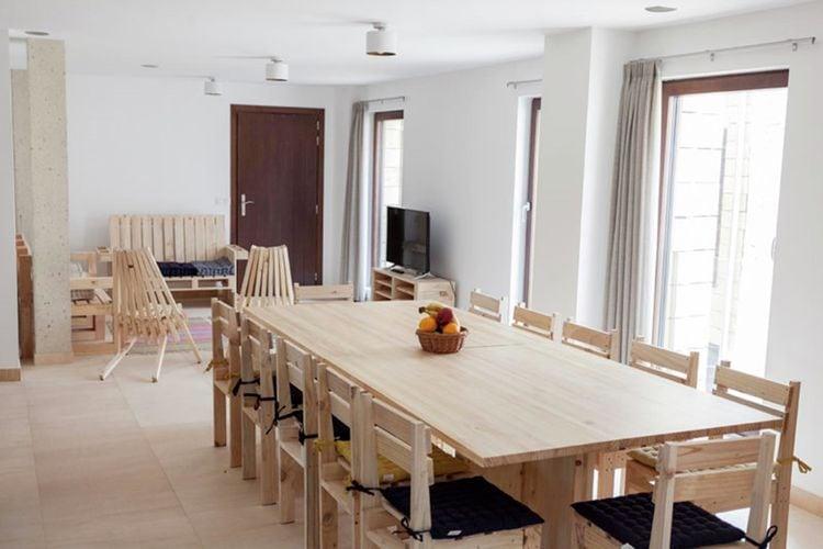 Villa Spanje, Navarra, Ibero, (Olza), Navarra (España) Villa ES-00022-83