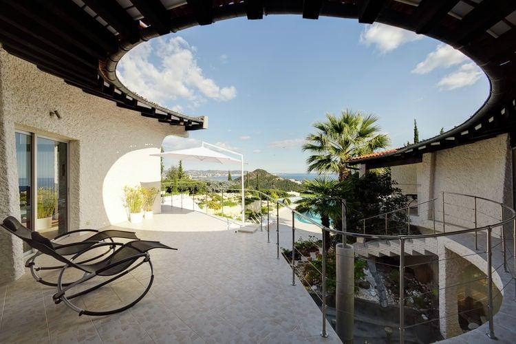 Villa Frankrijk, Provence-alpes cote d azur, Mandelieu-la-Napoule Villa FR-00012-45
