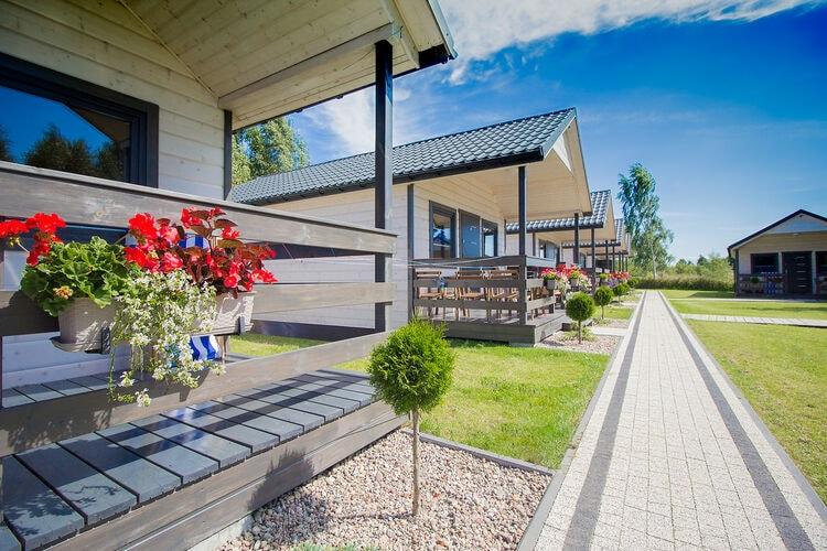 vakantiehuis Polen, wepo, Darłowo vakantiehuis PL-00000-45