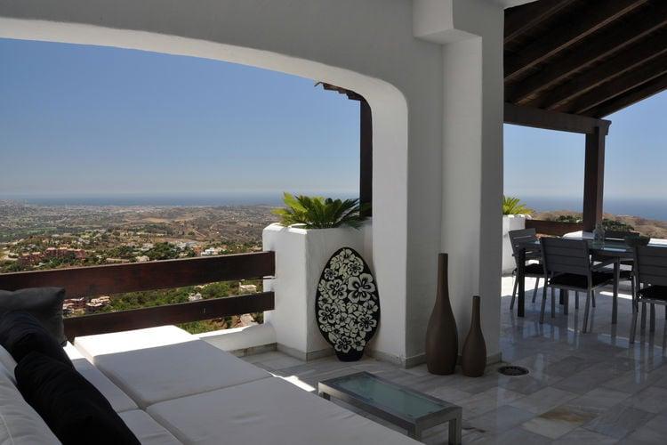 Appartement Spanje, Costa del Sol, Ojén Appartement ES-00022-93