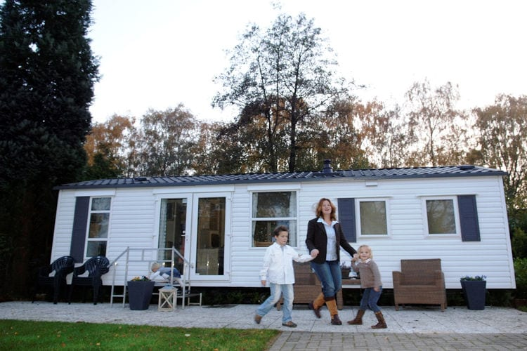 Chalets Nederland | Overijssel | Chalet te huur in Zuna met zwembad  met wifi 6 personen