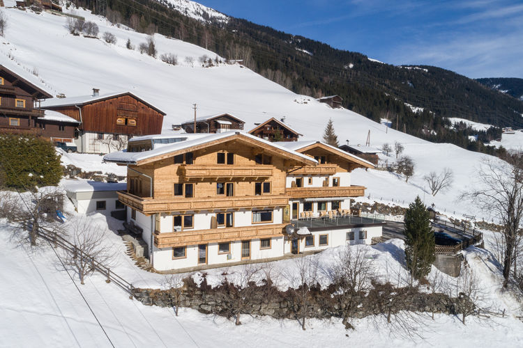 Vakantiehuizen Oostenrijk | Salzburg | Vakantiehuis te huur in Wald-Konigsleiten   met wifi 50 personen