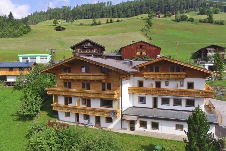 met je hond naar dit vakantiehuis in Wald-Königsleiten