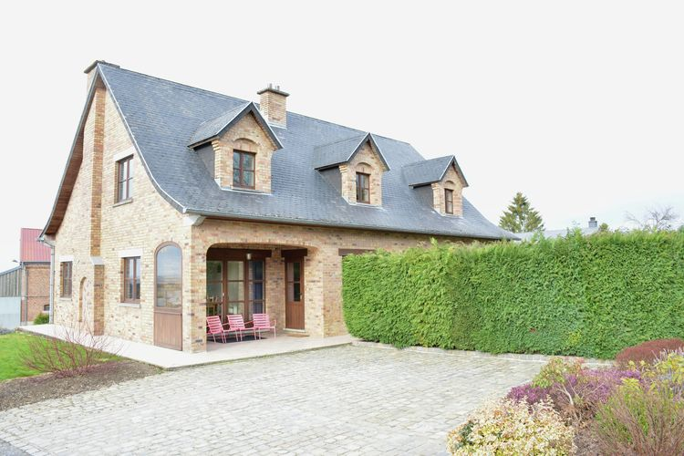 Villa België, Luxemburg, Soy Villa BE-6997-65